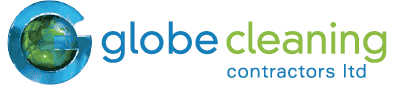 Globe Cleaning logo